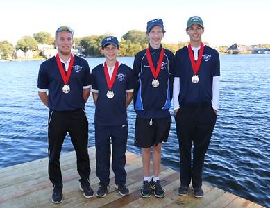 HB Crew Medal Winners
