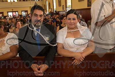 Joel & Fabiola
