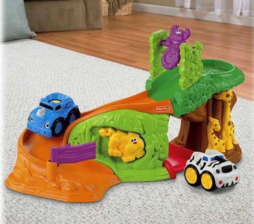 6 đồ chơi mẹ nên sắm cho bé trai độ tuổi mầm non