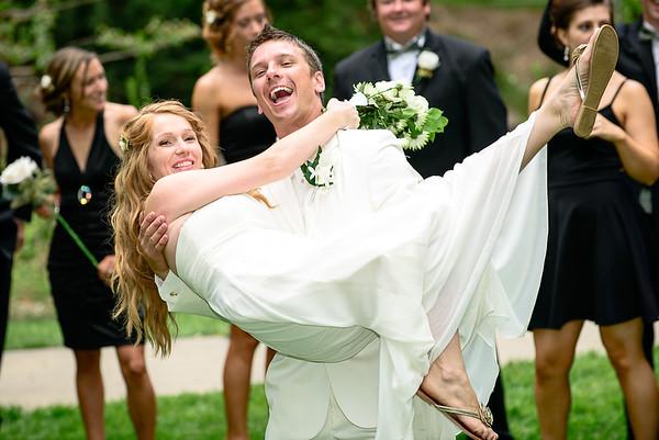 Sample Weddings