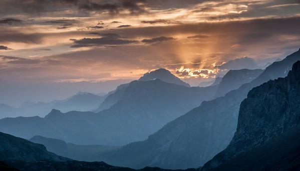 Schweiz I