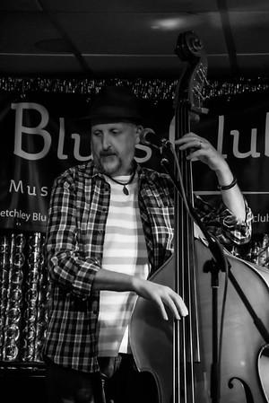 20200908 Jon Walsh & Brian Throup Bletchley Blues Club