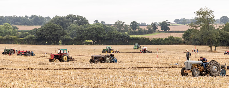 2021 Eccleshall Ploughing Match