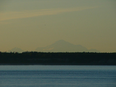 Summer Solstice - Anchorage 2010