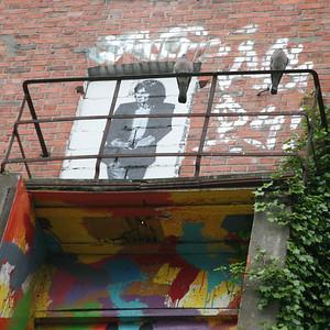 Street Art - Orléans