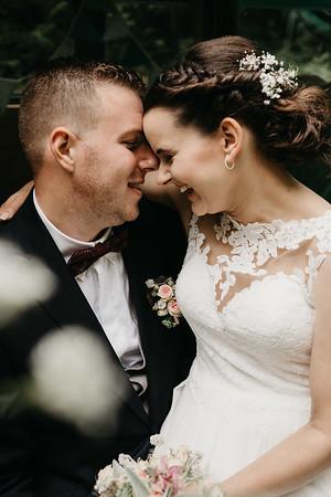 Sina & Michi Wedding