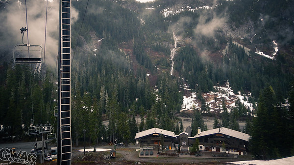 Denny Mountain Summit 2013