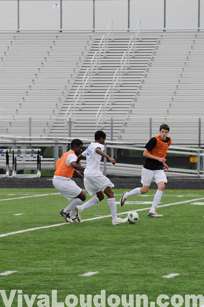 Districts Varsity Boys Soccer THS vs FHS 5-20-11- By Chris Anderson