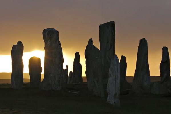 Scotland - March 2015