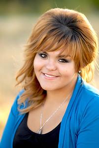 Karla's Senior Portraits