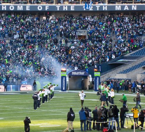 Seahawks 2014