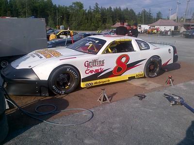 OGC Racing @ Speedway 660 7-28-2012
