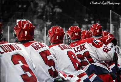 ECHL Hockey
