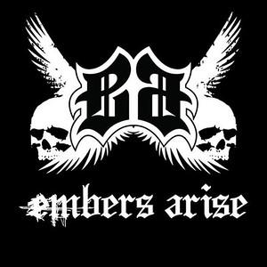 EMBERS ARISE  (SWE)