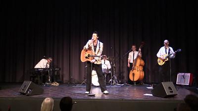 Elvis On My Mind i Galaksen - 2014
