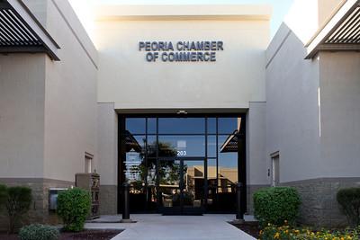 Peoria Chamber Portraits