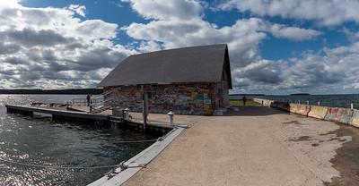2020 10 07: Sister Bay, Door County, Wisconsin