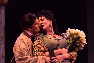 Tosca - Act I