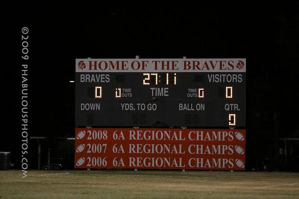 Soccer - University @ Boone - 08 JV