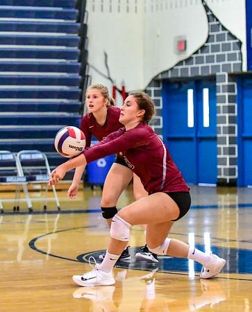 JV Volleyball: Stone Bridge vs Rock Ridge 08232018 (by Al Shipman)