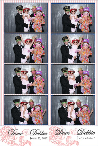 Debbie & Dave's Wedding (06/23/17)