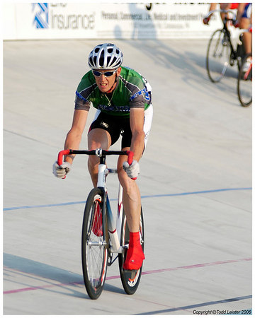 2006 Velodrome Racing