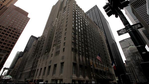 NYC Hotel WA