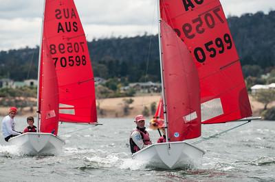 AUS Mirror Nationals 2012/13