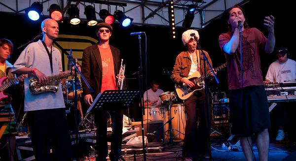 Paulusfeesten 16 aug 2009