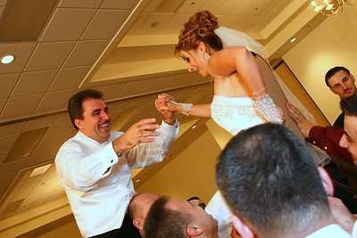 Samir & Bouthena Wed