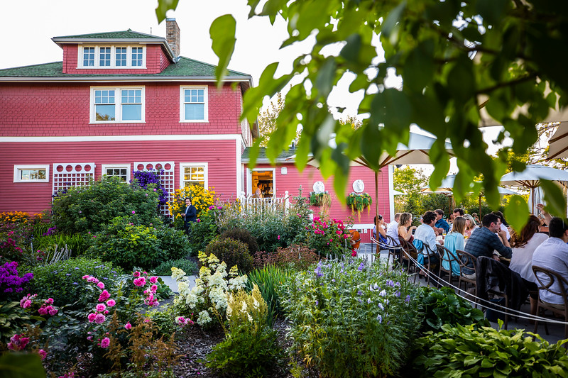 Deane House Summer 2019