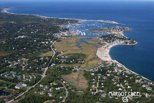 Scituate Heart Harbor
