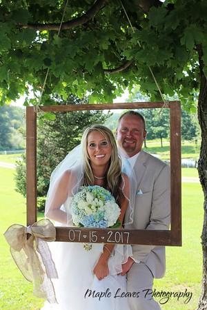 2017-07-15 Wedding Aaron & Jenni Jelley
