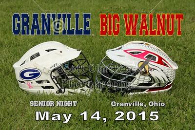 2015 Big Walnut at Granville (05-14-15)