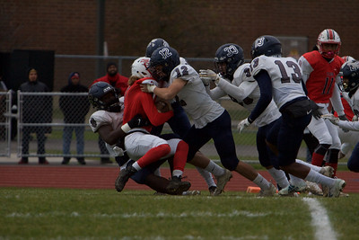 Oswego East vs. South Elgin 11/2/19