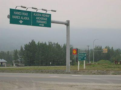 Alaska Trip 6-27-2004