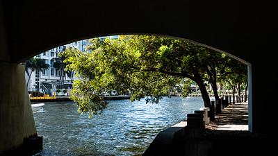 Brickell y Ferry a Miami Beach