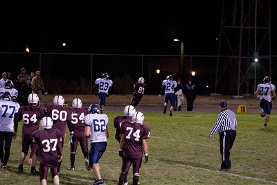 Football 10/25/2011