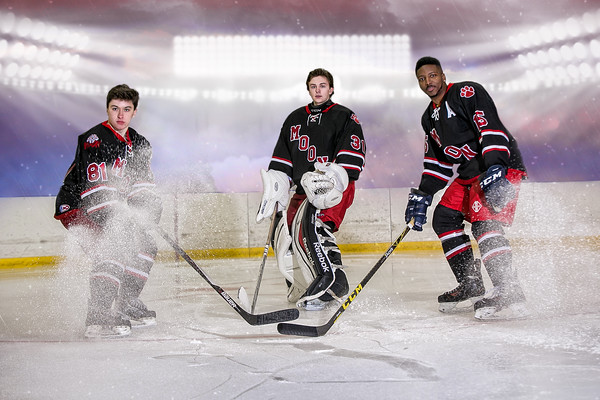 Moon Area Hockey - Seniors