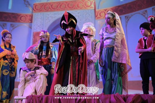 10. Jafar's Wishes