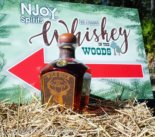 Whiskey in the Woods