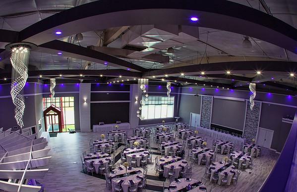 New Banquet Hall