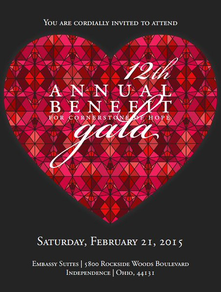 12th Annual Gala Benefit