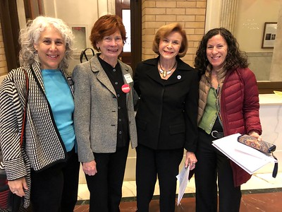 2019 Sexual Health Lobby Day