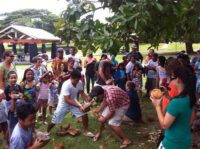 2011-06-12 Joy FM Fund Raiser