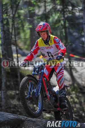 2013,5 Trial SM Vuohikallio