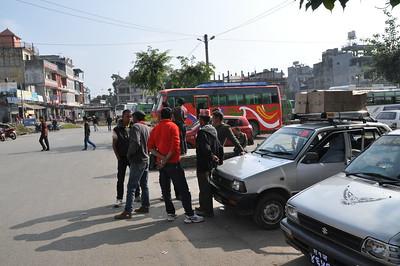 Nepal, P2. Trek to Ghorepani and Poon Hill