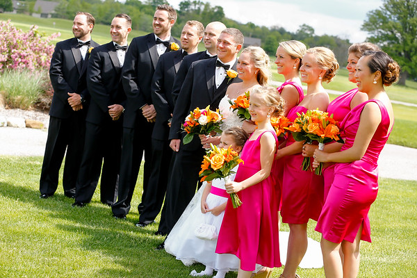 Knecht - Wedding Party