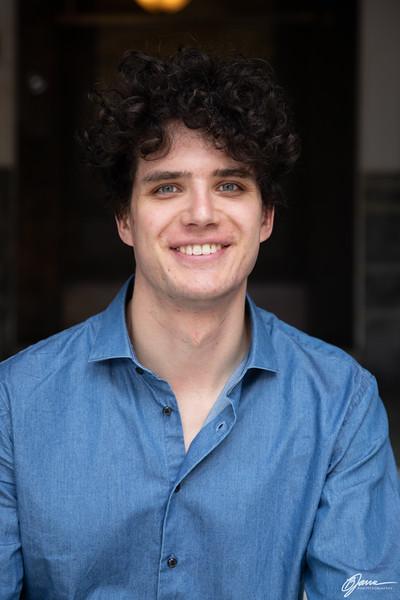 Jonathan Skjøtt
