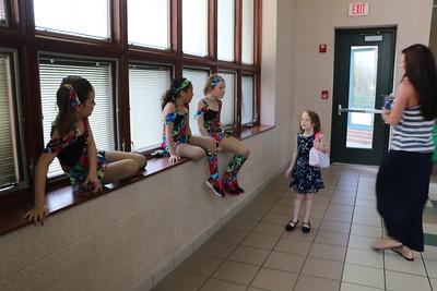 Jillian's Dance Recital April 2015